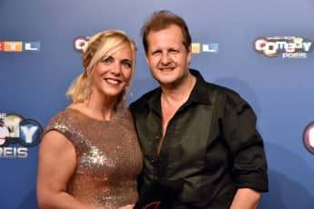 Daniela Jens Büchner Deutscher Comedy Preis 2018