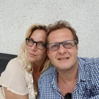 Daniela Büchner Jens Büchner