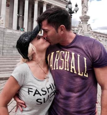 Daniela Katzenberger und Lucas Cordalis: verliebt wie eh und je