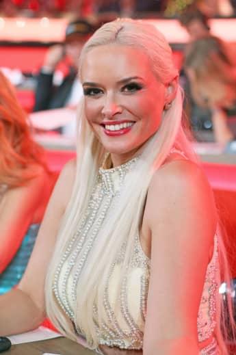 Daniela Katzenberger hat eine Doppelgängerin