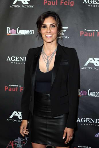 Daniela Ruah bei der Artemis Awards Gala 2019