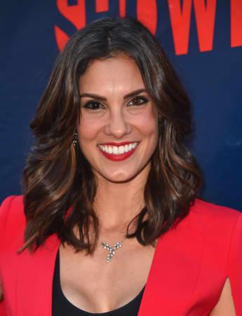 NCIS: L.A. Star Daniela Ruah