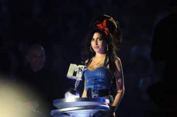 Amy Winehouse verstarb im Alter von 27 Jahren