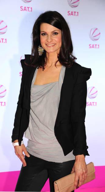 So sah Marlene Lufen im Jahr 2011 aus