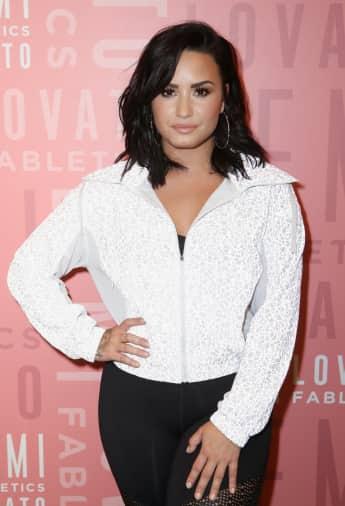 Demi Lovato: Endlich darf sie das Krankenhaus verlassen