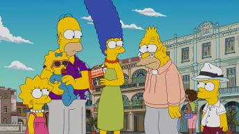 Die Simpsons Primetime ProSieben