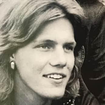 Dieter Bohlen mit 16 Jahren
