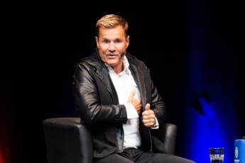 Dieter Bohlen in der Olympiahalle in München 2019