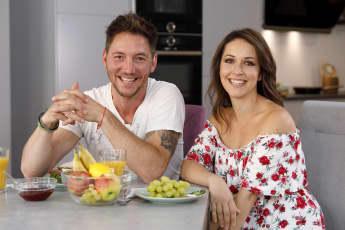Dirk Moritz und Renée Weibel Eltern Kinder