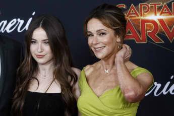 Jennifer Grey Tochter Stella