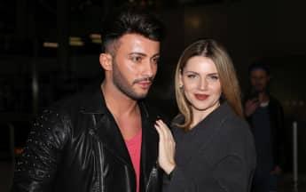 Domenico de Cicco ist wieder mit seiner Ex-Freundin Julia zusammen