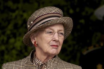 Königin Margrethe II. von Dänemark ist überrascht von Donald Trumps Absage seines Staatsbesuchs