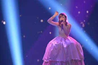 DSDS-Finale, Deutschland sucht den Superstar, Marie Wegener 2018