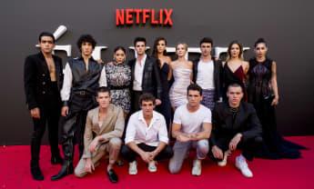 elite cast