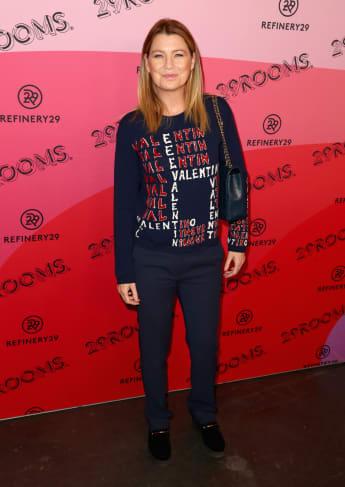 Ellen Pompeo Grey's Anatomy Ausstieg