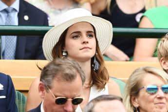 """Emma Watson ist glücklich mit """"Glee""""-Star Chord Overstreet"""