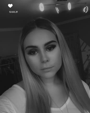 Estefania Wollny Instagram