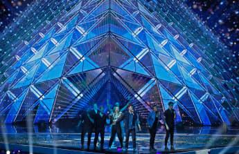 eurovision song contest esc