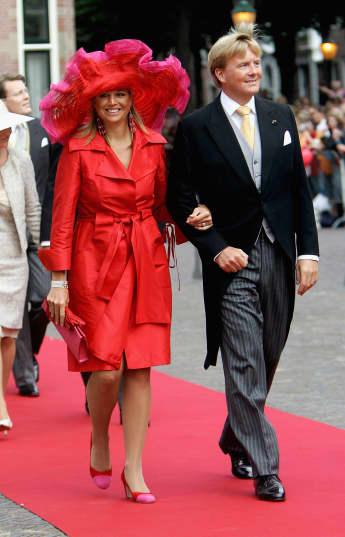 Königin Màxima Fashion Fauxpas