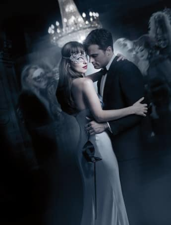 Fifty Shades of Grey, Teil 3 , befreite Lust, Dakota Johnson, Jamie Dornan