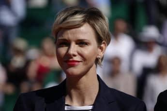 Fürstin Charlène begeistert mit neuen Bildern