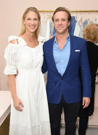 Lady Gabriella Windsor und Thomas Kingston sind verlobt