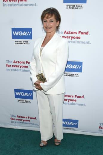 Gabrielle Carteris Andrea 90210 heute