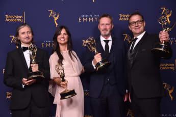 """""""Game of Thrones"""" räumt bei den Creative Arts Emmy Awards ab"""