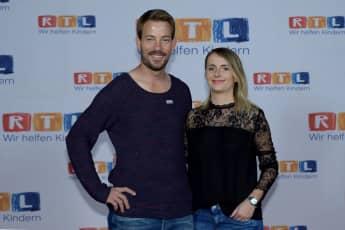 Gerald Heiser und seine Frau Anna Heiser