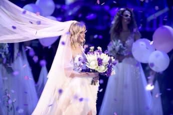 Germany's Next Topmodel GNTM Finale Theresia Hochzeit verrückt