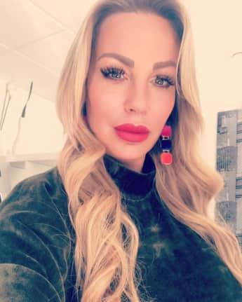 """Gina-Lisa Lohfink hat bei """"Adam sucht Eva"""" einen Tränenausbruch"""