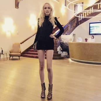 GNTM-Theresia gestand ihre Beinverlängerung