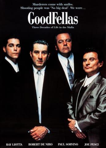 """GoodFellas""-Stars"