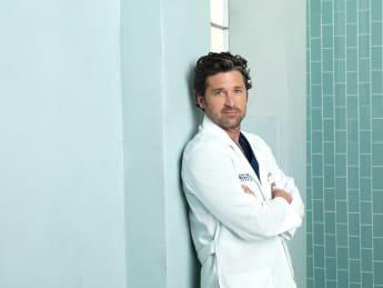 """Grey's Anatomy"": ""Derek Shepherd"" kehrt zurück"