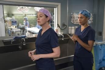 """Grey's Anatomy"" 16. Staffel neue Folgen"