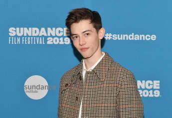 """Griffin Gluck war 2019 in der Netflix-Produktion """"Wie Jodi über sich hinauswuchs"""" zu sehen"""