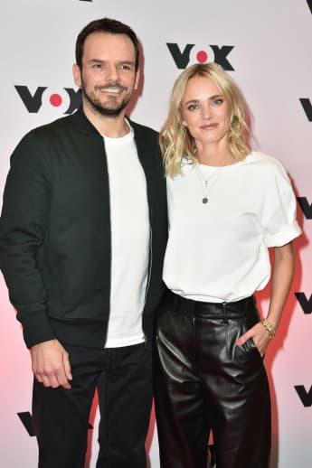 """Steffen Henssler und Annie Hoffmann stehen 2019 wieder für """"Grill den Henssler"""" vor der Kamera"""