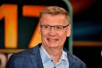 """Auch andere Mitglieder von """"Wer wird Millionär""""-Moderator Günther Jauchs Familie sind bekannt"""