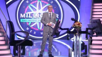 """""""Wer wird Millionär?"""" mit Günther Jauch"""