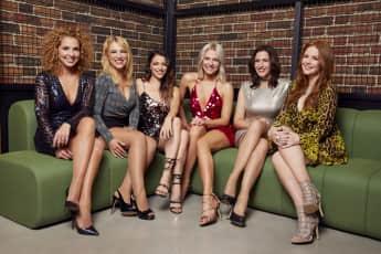 """GZSZ: """"Nina"""", """"Lilly"""", """"Emily"""", """"Sunny"""", """"Katrin"""" und """"Toni"""""""