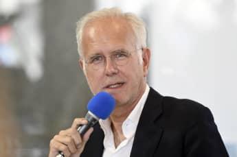 """Harald Schmidt fehlte in der Oster-Folge des """"Traumschiffs"""""""