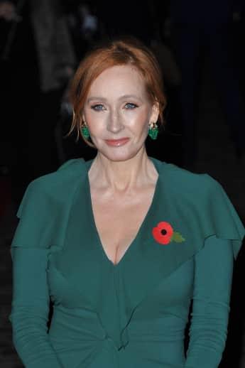 """""""Harry Potter""""-Autorin J.K. Rowling verklagt ihre ehemalige persönliche Assistentin"""