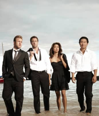 Hawaii Five-0 Finale