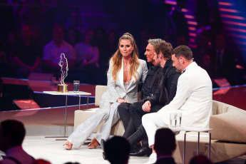 "GNTM 2018: Wer ist raus, ""Germany's Next Topmodel"" wer ist raus,  ""Germany's Next Topmodel"", GNTM 2018"