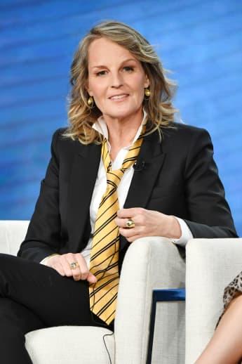 Helen Hunt im Januar 2020