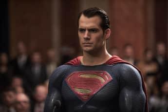 """Henry Cavill: Seine Zeit als """"Superman"""" ist vorbei"""