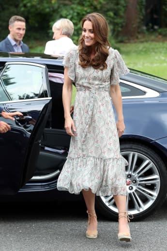 Herzogin Kate übernimmt eine Schirmherrschaft der Queen und wird neue Patronin der  Royal Photographic Society