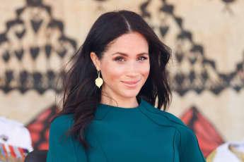Herzogin Meghan ist nicht der einzige Royal, der eine Fehlgeburt öffentlich machte