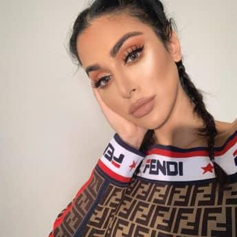 Huda Kattan Beauty-Influencer erfolgreich