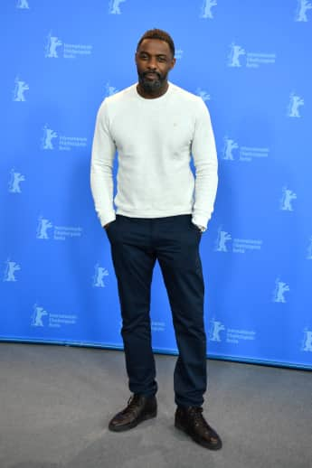 Idris Elba Sexiest Man Alive